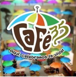 Cafe 35