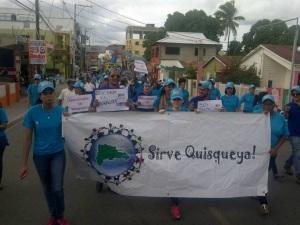 Día Nacional Voluntariado 2014