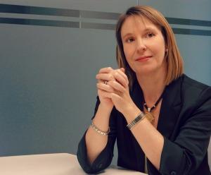 Laura Leñero, Deloitte