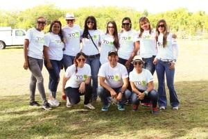 IMG_003 Parte del equipo de las plantas de Guerra, Las Americas y San Pedro de Macoris
