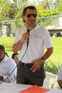 Alberto Cruz Acosta