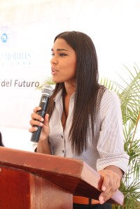Rebeca Ramón, Phillip Morris Dominicana