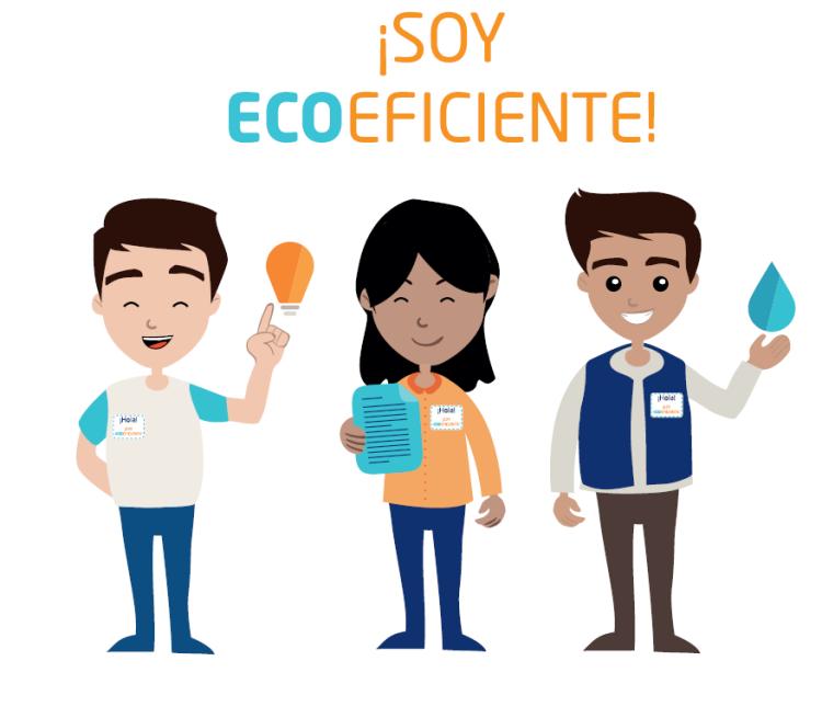 Soy Ecoeficiente