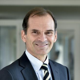 Dennis Jönsson, President & CEO of Tetra Pak