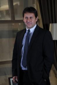 Álvaro Castagneto Socio líder Auditoría Deloitte