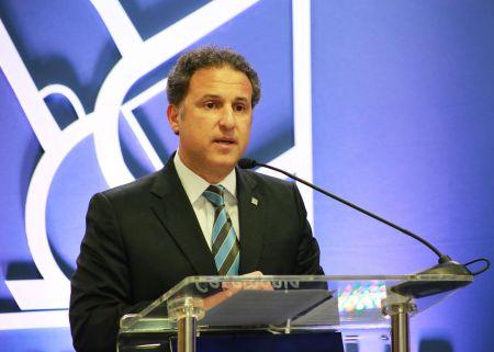 Gustavo Ariza Vicepresidente Ejecutivo de APAP RE