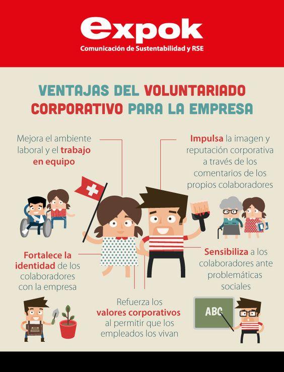 Voluntariado Expox