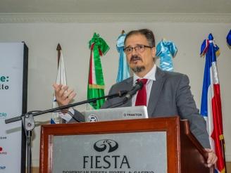 Diego González, presidente de la Red Española de Turismo Accesible