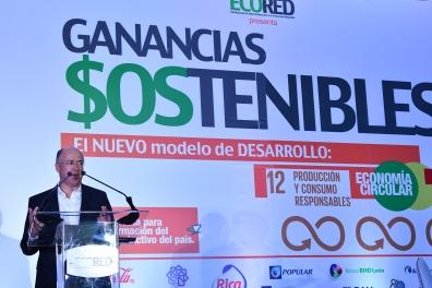 Foto 3 - Francisco Domínguez Brito, Ministro de Medio Ambiente