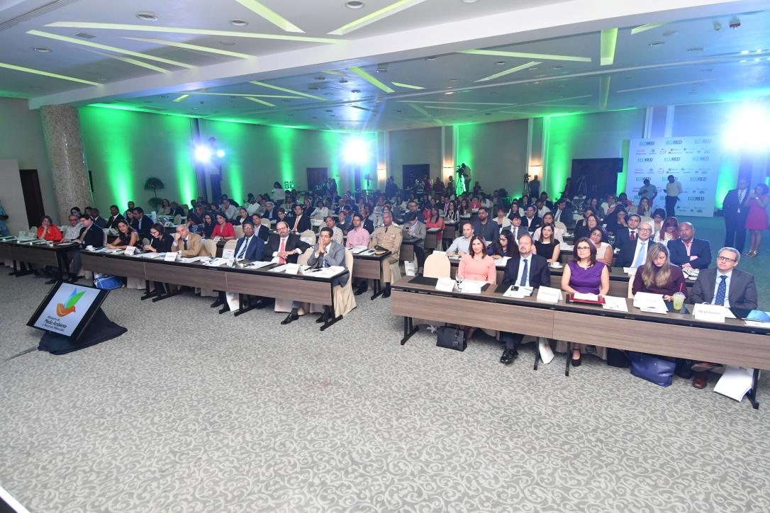 Foto 4 - Vista parcial de los asistentes