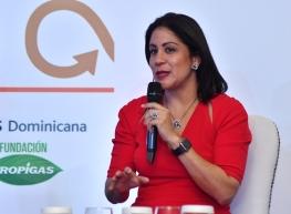 Foto 9 - Vielka Guzmán, ejecutiva de The Coca-Cola Company
