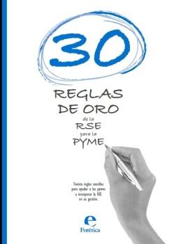 30 REGLAS DE ORO