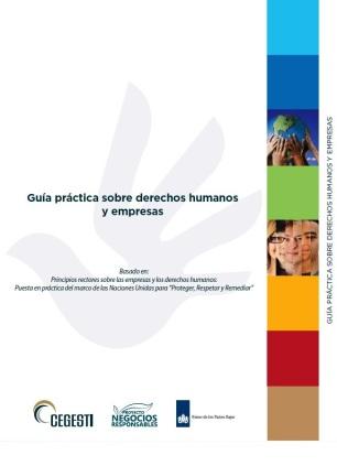 guía práctica sobre derechos humanos y empresas