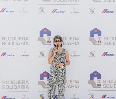 Blanca Iradia Velazco