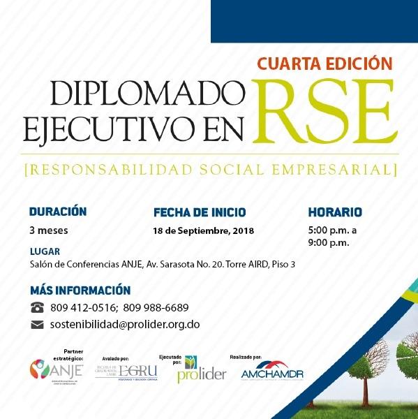 DIPLOMADO RSE4