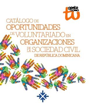 guía oportunidades de voluntariado